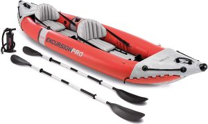 Intex Excursion Pro Canoe