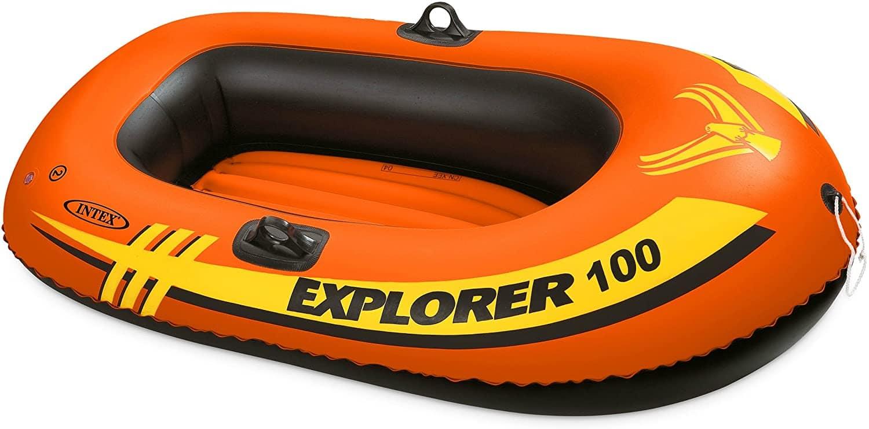 Intex Explorer Inflatable Dog Tow