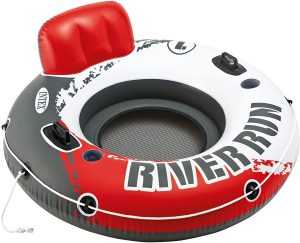 Intex Red River Run Fire Edition Sports Water Float