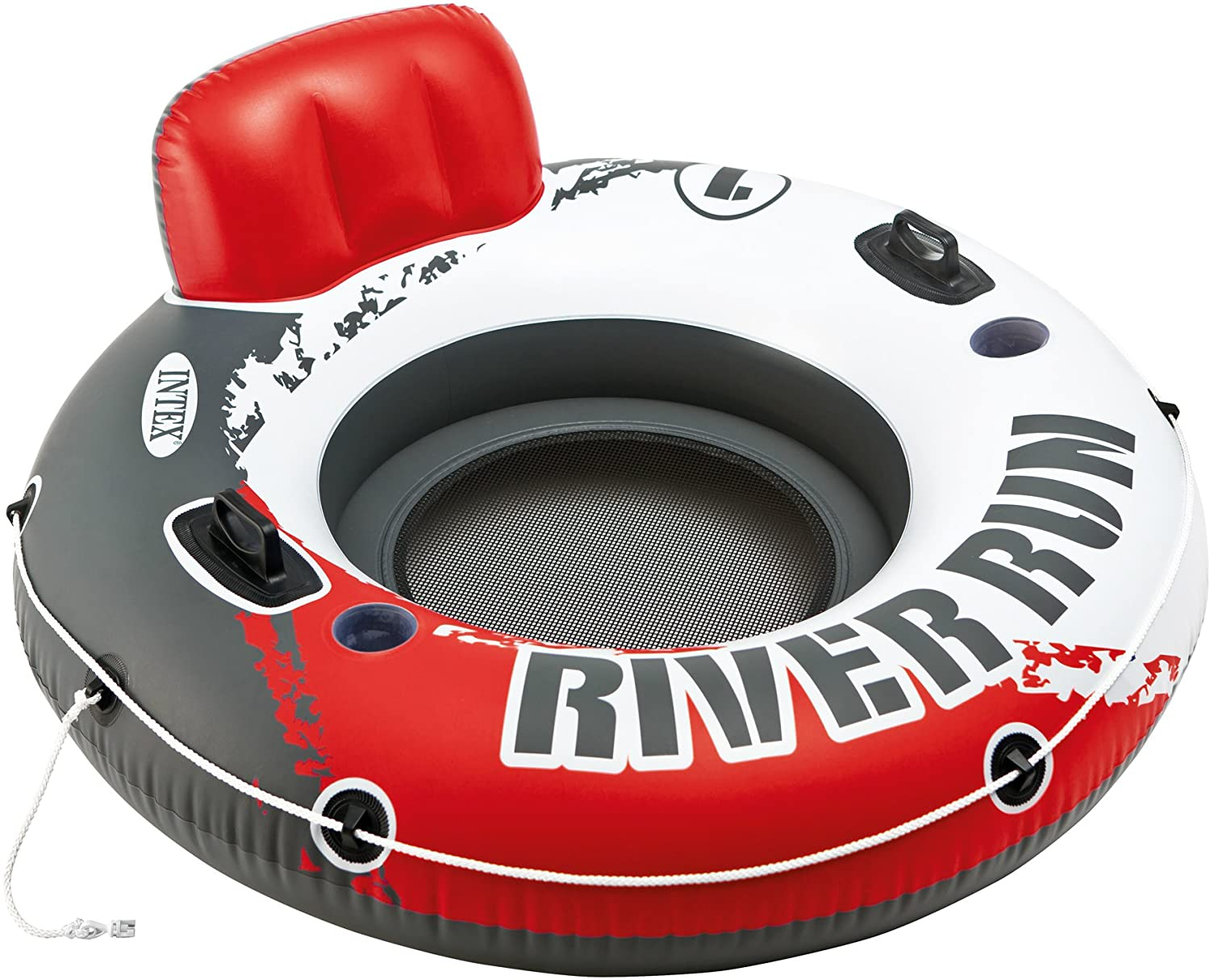Intex Red River Run Fire Edition Sports Water Tow