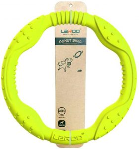 LaRoo Dog Frisbee Floating Water Toy