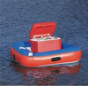 Ozark Trail Texas Cooler River Float
