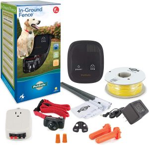 Pet Safe In-Ground Electric Dog Fence System