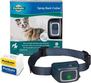 Pet Safe Spray Anti-Bark Collar