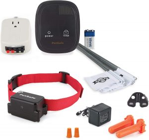 Pet Safe Stubborn Dog In Ground Electric Dog Fence System