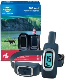 Pet Safe Waterproof Bark Collar with Remote