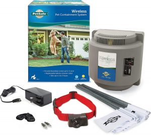 Pet Safe Wireless Invisible Fence