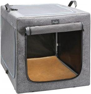 Petsfit Travel Indoor and Outdoor Puppy Crate