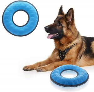 Tuff Pupper Multi-Use Floating Dog Ring