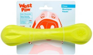 West Paw Zogoflex Hurley Floatable Dog Toy