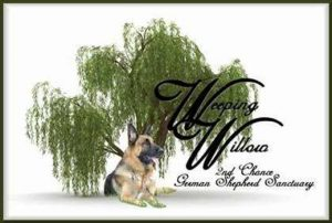 Weeping Willow German Shepherd Sanctuary