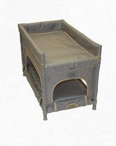 Arm's Reach Co-Sleeper Medium Duplex Pet Bunk Bed