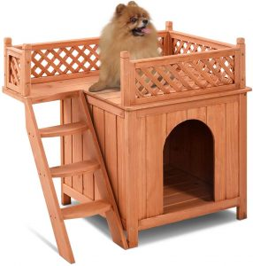 Giantex Pet Dog House
