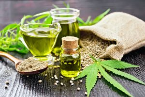 CBD for Inflammation Reduction