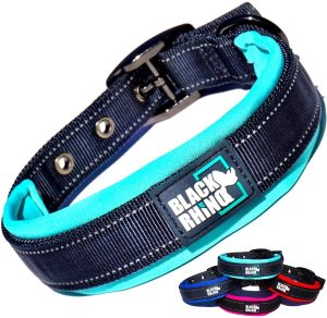 Black Rhino Comfort Collar