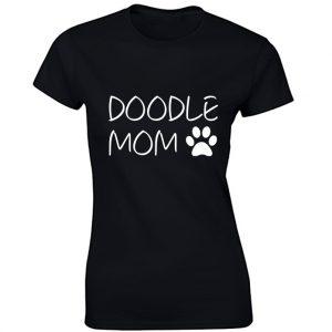 Doodle Mom Shirt