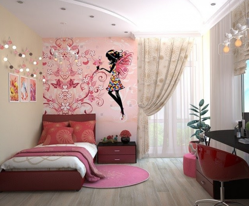Expert Tips for Creating a Custom Themed Bedroom For Your Children