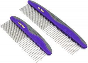 Hertzko Pet Combs