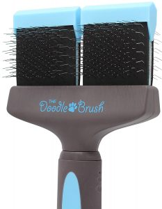 The Ultimate Brush for Labradoodles & Other Poodle-Crosses