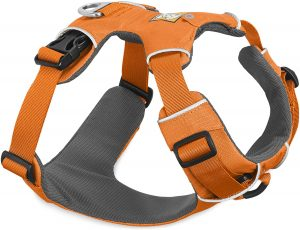 Ruffweara, Front Range Dog Harness for Training and Everyday