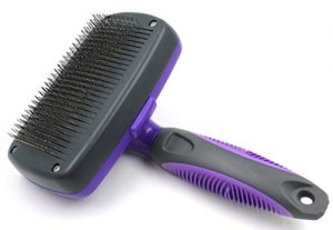 Hertzko store slicker brush