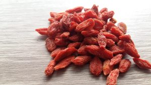 How to add Goji Berries to your Dog's diet