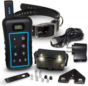 Pet Resolve Dog Training Collar with Remote 7.70