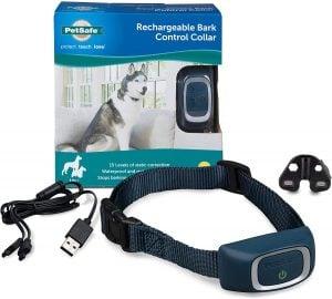 Pet Safe Rechargeable Bark Collar $ 89.95