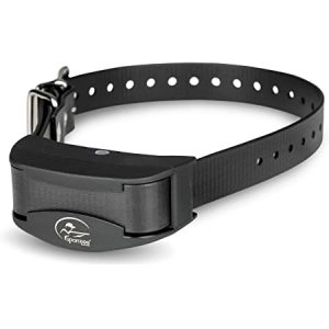 Sport Dog Brand No Bark Rechargeable Bark Control Collar .95