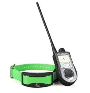 SportDOG Tek GPS Tracking System with e-Collar option