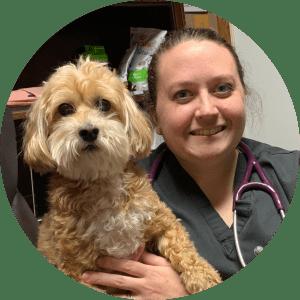 dr. sara ochoa, veterinarian, DVM