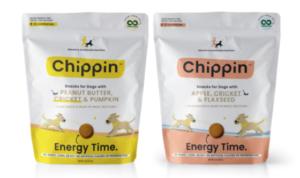 Chippin Protein Dog Treats