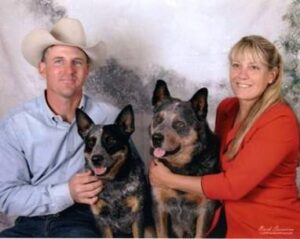 Bar H Cattle Dogs