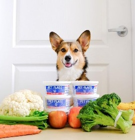 PetPlate Ingredients and Flavors