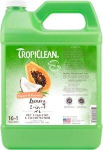 TropiClean Shampoo for Pets