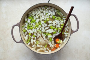 Homemade Soups For Dogs