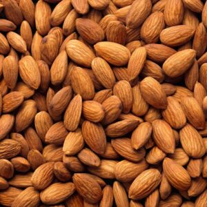 What About Almonds