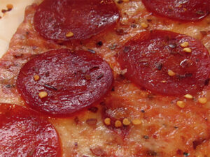 What Is Pepperoni