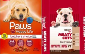 Who Issues a Dog Food Recall