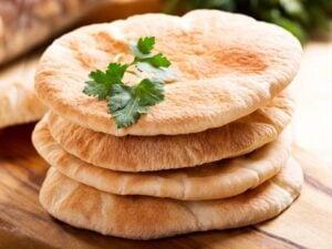 Dangers of Pita Bread