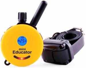 Educator E-Collar Remote Dog Training Collar 9.99