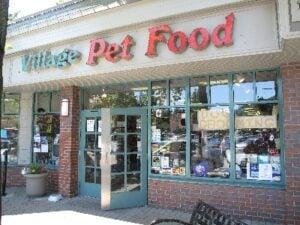 Village Pet Shop