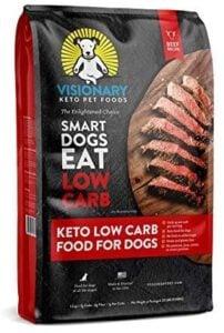 Visionary Pet - Keto Dog Food