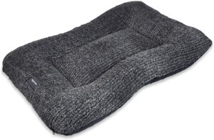 West Paw Heyday Dog Bed with Micro Suede
