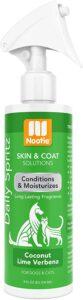 Nootie- Daily Spritz, Pet Conditioning Spray .79