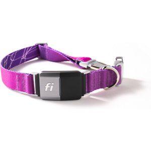 Fi Series 2 GPS Tracker Smart Dog Collar 9.00