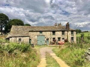 Top O' The Hill Farm