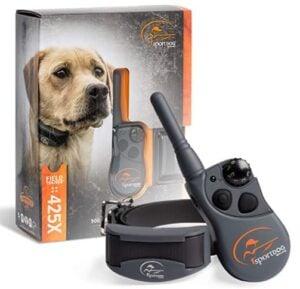 sportdog brand electronic collar