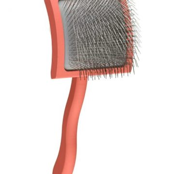 chris christensen slicker brush for long hair dogs