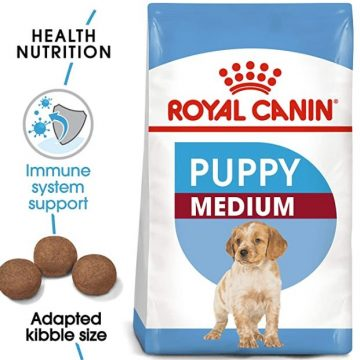 royal canine puppy food for goldendoodle